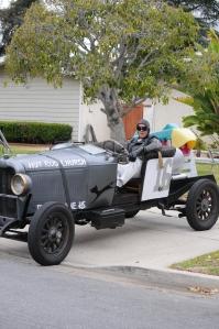 1927 Oakland Racer