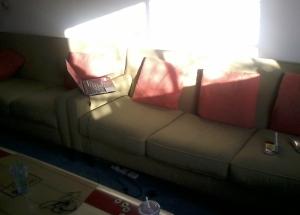 my sofa