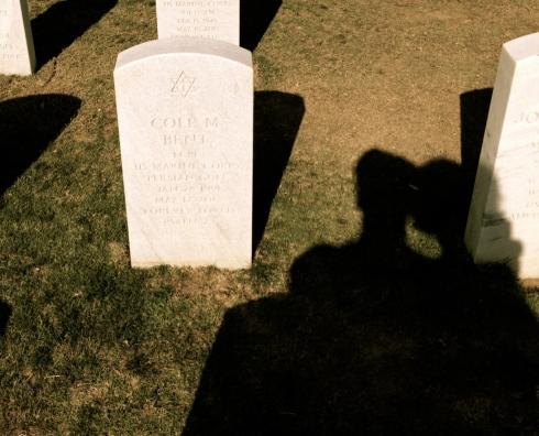 Miramar National Cemetery