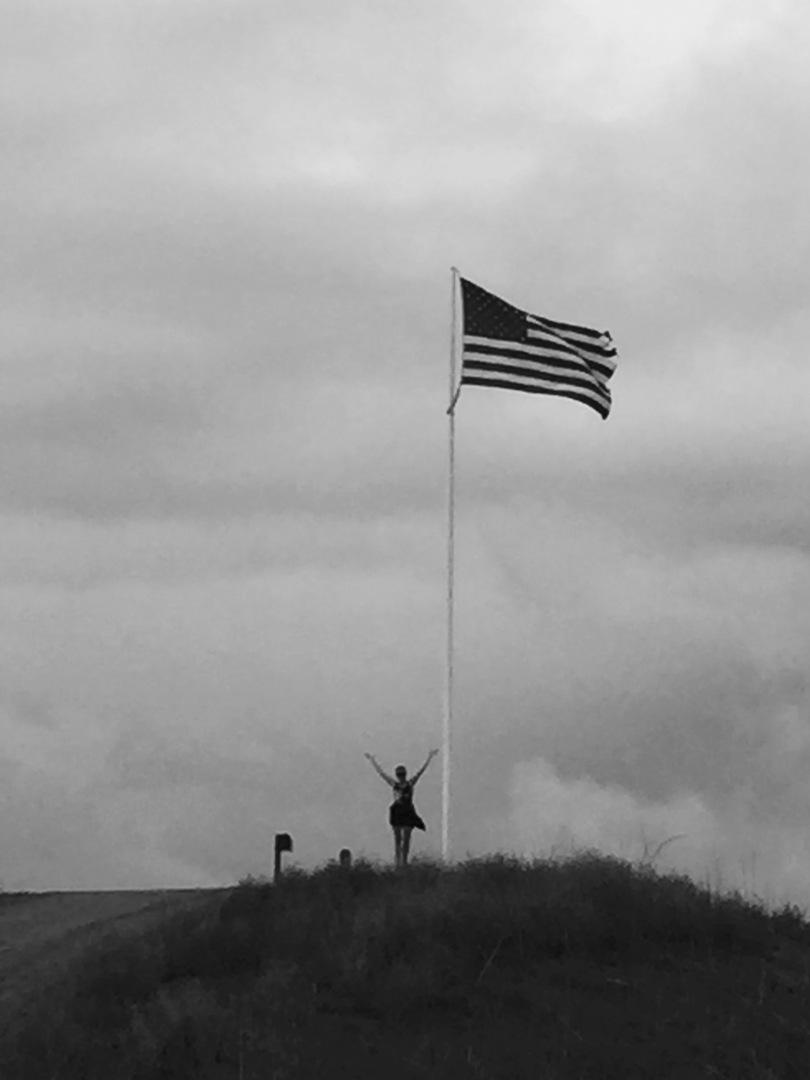 Patriot Trail San Juan Capistrano